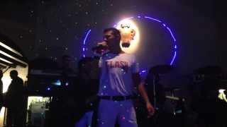 Bohemian Rhapsody - Toys Planet Queen - Live al Gran Caffé Tiziano - Pieve di Cadore 13/12/2013