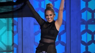 Wednesday on 'The Real': It's a Jennifer Lopez Takeover!