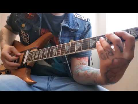 Megadeth-Killing Is My Business Guitar Lesson