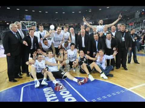NAISS GUY - 0 6 DO KRAJA...( cibona - PARTIZAN)