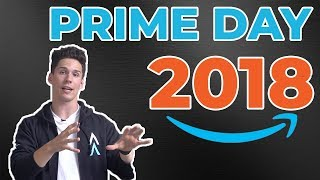 Amazon Prime Day 2018 - A Data-Driven Approach: What To Know and How To Prepare | Viral Launch