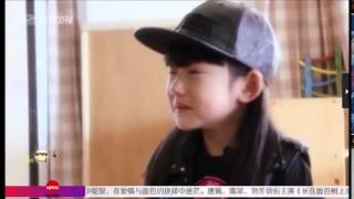 [subbed]151128 - Charming Daddy Episode 1 (Z.Tao cuts - missing clip)