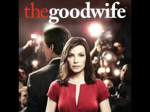 the good wife soundtrack- countdown to execution