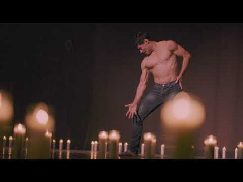 My Tears Are Becoming A Sea by M83 Dance Tribute (Male Ballet Dancer)