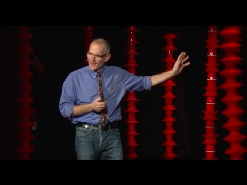 Perils of Posterity: Alexander Hamilton and a Sex Scandal | Doug Ambrose | TEDxBeaconStreet