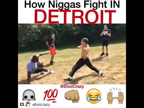 WSHH FIGHTS COMPILATION ( DETROIT) #MUST WATCH!!