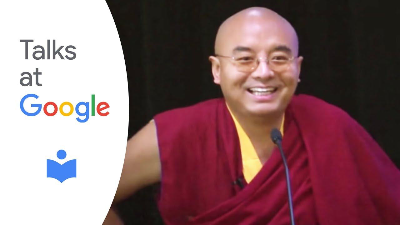 Happiest Man on Earth | Mingyur Rinpoche | Talks at Google