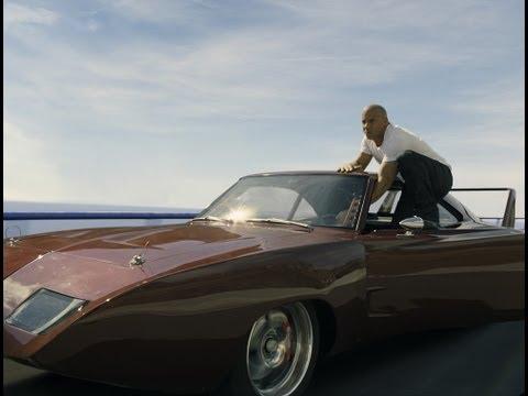 Fast & Furious 6 - Trailer italiano ufficiale