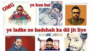 Badshah ka new song Yeh Ladke Ne Badshah ko Hila Kar Diya