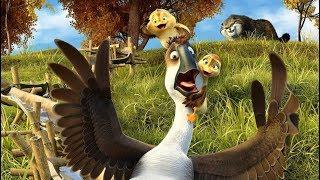 Папа-мама Гусь / Duck, Duck, Goose (2018) Дублированный трейлер HD