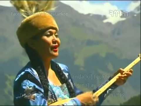 Jalan Ay (Yalan Ay) - Kazak Türkçesi, çok güzel bir türkü