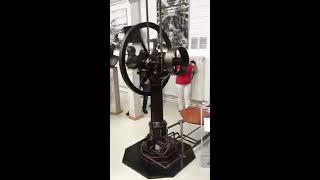 Otto & Langen Engine Number 1
