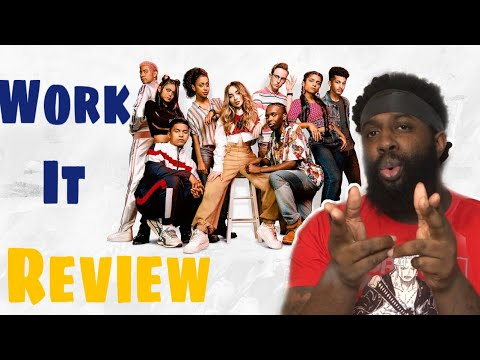 Work It Movie Review Youtube