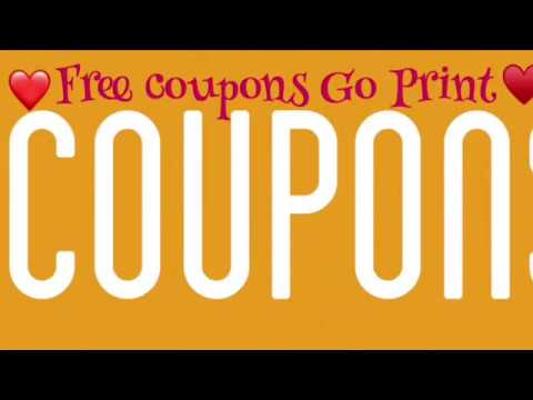 If coupons FREE, then why not print 🙋🏾♀️/ Extra's Lol