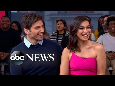 Bachelor alums weigh in on Coltons journey to find love | GMA