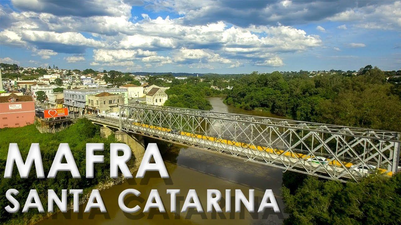 Mafra Santa Catarina fonte: i.ytimg.com