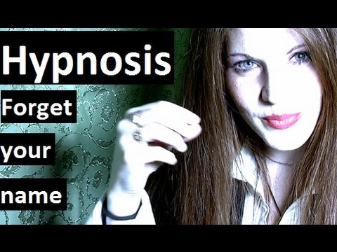 Hypnotized to forget your name - Stage Hypnosis Experience