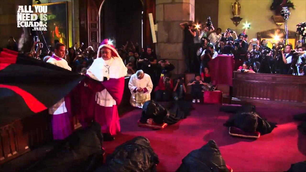 Panoramio - Photo of Procesión de Semana Santa de Quito   Semana Santa Quito