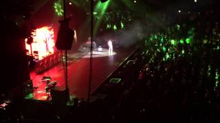 "Future - ""Monster"" live @ United Center. 2015 Jungle Tour. Chicago"