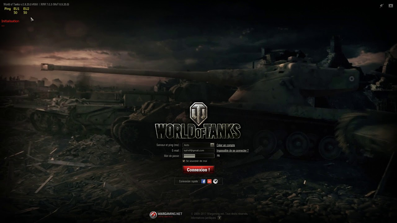 viseur pour world of tank