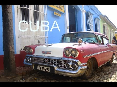 CUBA Travel - Havana, Countryside, Sea & Beaches