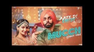 Muchh | Ammy Virk, Amrit Maan | Neeru Bajwa | (Aate Di chiri)| by VIP Records||