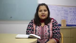 Bajaj Allianz - Ankita (Management trainee)   iimjobs.com