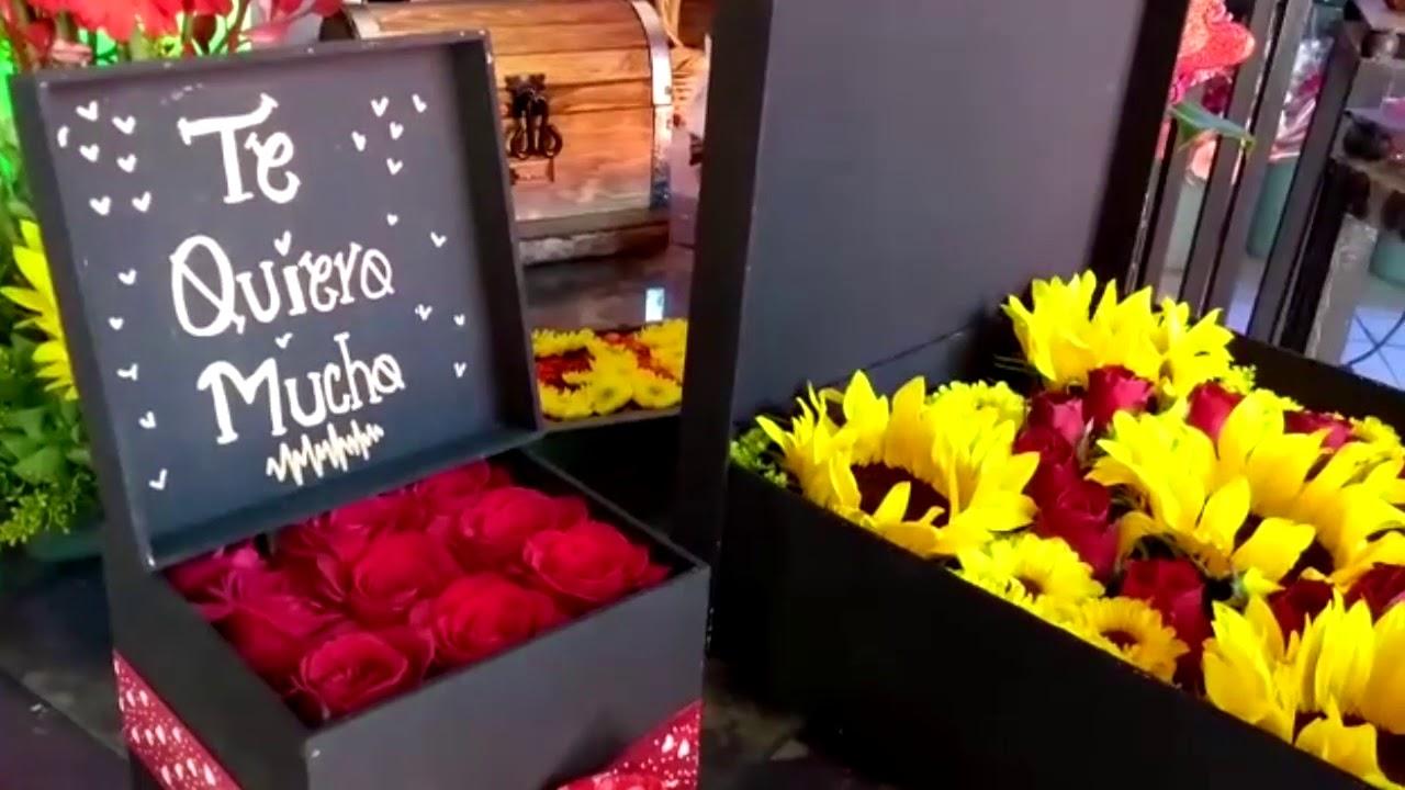 Regala Flores Desde Una Rosa A Un Arreglo De 700 Pesos Personalizados