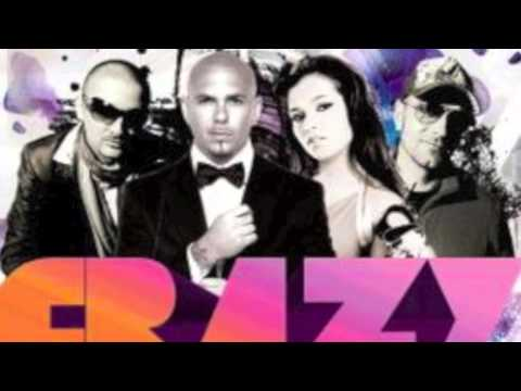 Remix By DJ ULES Crazy Lumidee feat. Pitbull VS Steve Forest feat. Nicola Fasano