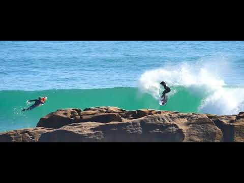 Morocco Surf Trips