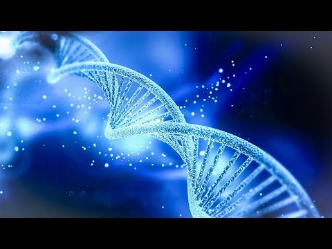 DNA Repair Deep Sleep Music. Theta Binaural Beats for Brain Power