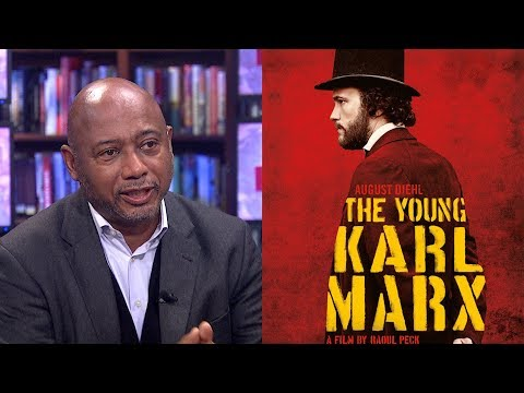 """Young Karl Marx"" Director Raoul Peck Responds to NRA Chief Calling Gun Control Activists Communists"