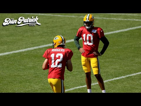 Are Aaron Rodgers And The Packers Front Office Playing PR Games? Mike Florio Discusses | 06/11/21