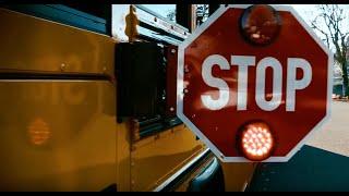 North Clackamas School District - School Bus Safety Dance