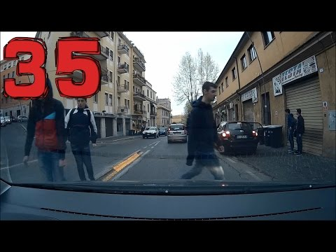 Bad Drivers of Italy - Episode #35