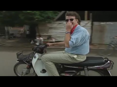Mopeds in Vietnam - Jeremy Clarkson's Motorworld - BBC autos