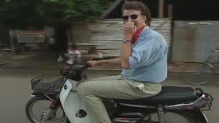 Mopeds in Vietnam | Jeremy Clarkson's Motorworld | Top Gear