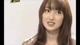 女優 高梨臨 ピンスポインタビュー【2009年】 高梨臨 動画 17