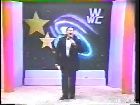 WWC Super Estrellas 10/26/91