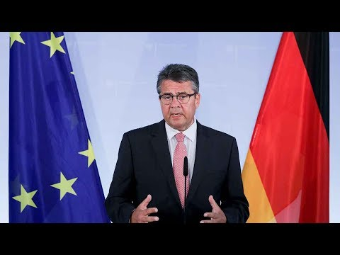 Germany warns Turkey after arrest of activist