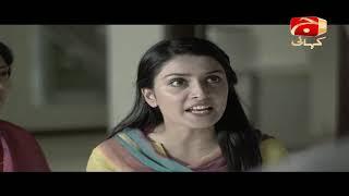 Saari Bhool Hamari Thi - Episode 23 | GEO KAHANI