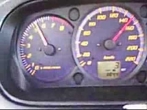 Yrv Turbo Tuning Daihatsu Yrv Turbo 0-190km/h