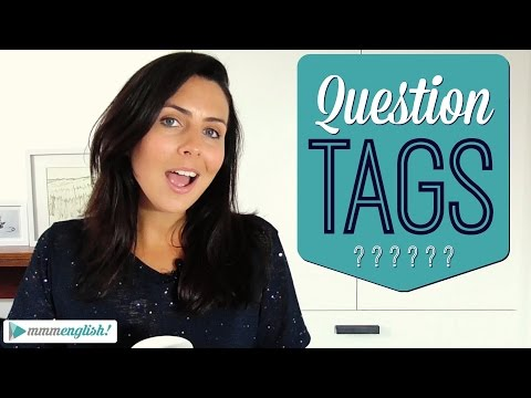 Question Tags | Ask Questions In English | Speak Confidently