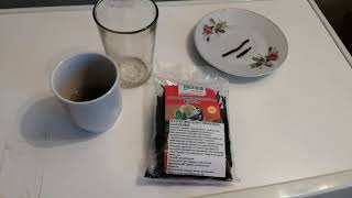 Чай Кудин. От высокого давления и сахара в крови. Вьетнам.