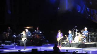 Moonlight Mile. Rolling Stones at Petco Park. 5.24.15