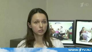 видео Российские наручные часы