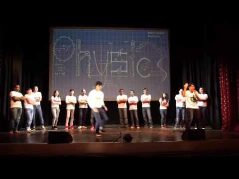 International Student Club (MIPT,Russia)