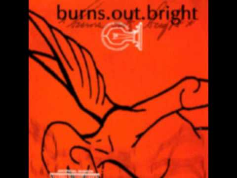 Burns Out Bright - 2 Second Angel