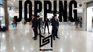 [PHOENIX DANCE][KPOP IN PUBLIC CHALLENGE VENEZUELA] SuperM (슈퍼엠) - Jopping Dance Cover