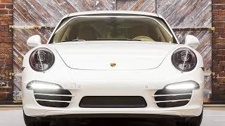 2012 Porsche 911 Carrera S 991 PDK - G120616 - Exotic Cars of Houston